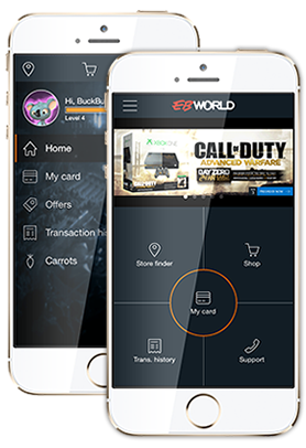 EB World App